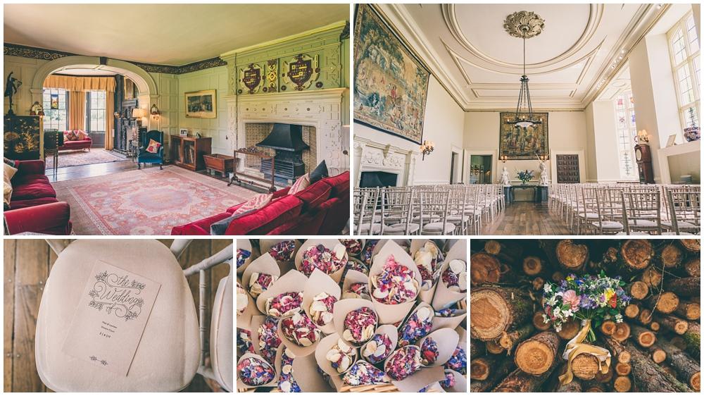 Interior Shots of Elmore Court