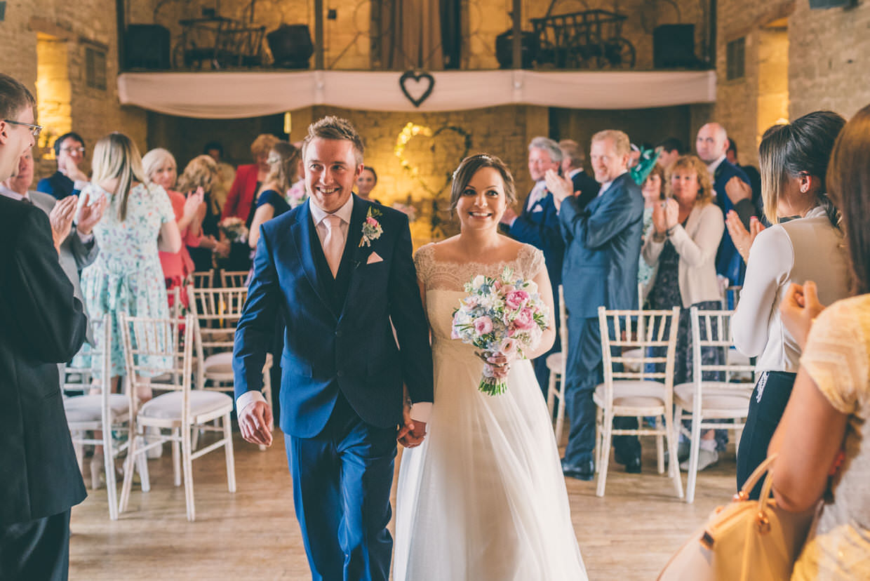 Great Tythe Barn Review