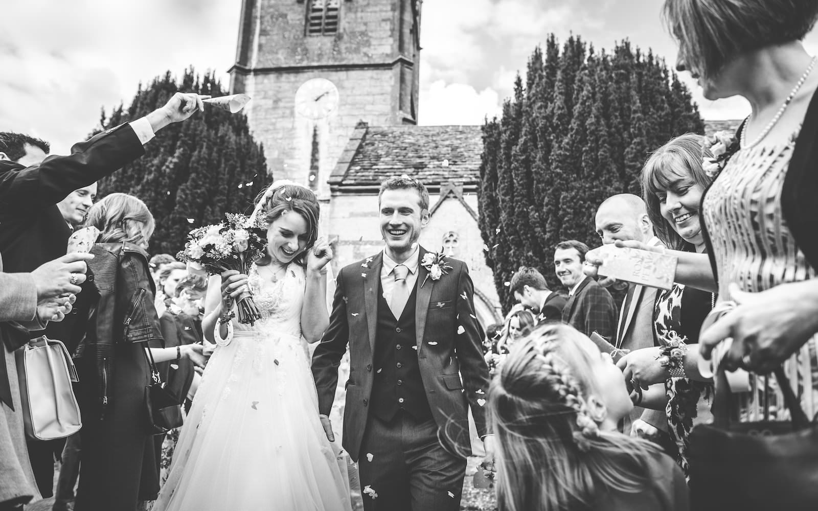 Cotswold Wedding Highlights – Rob Tarren Photography Part Ten