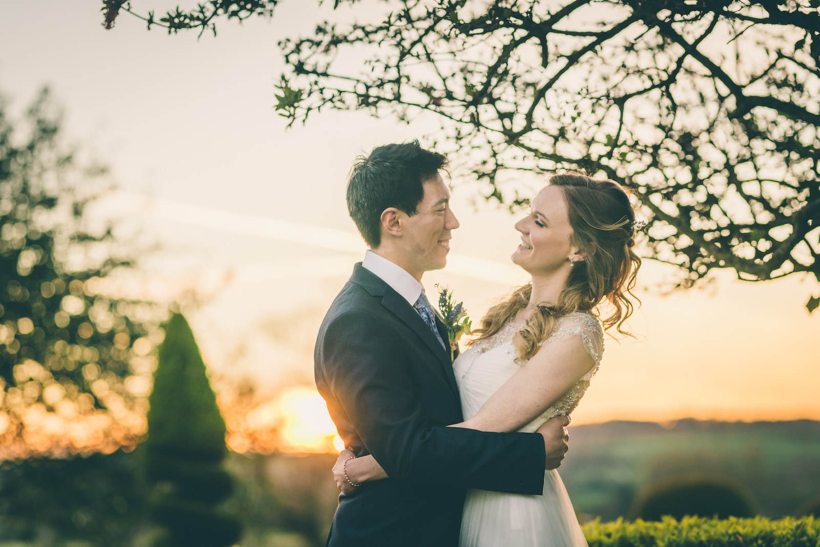 Rob Tarren Cotswold Wedding Photography – Part Three