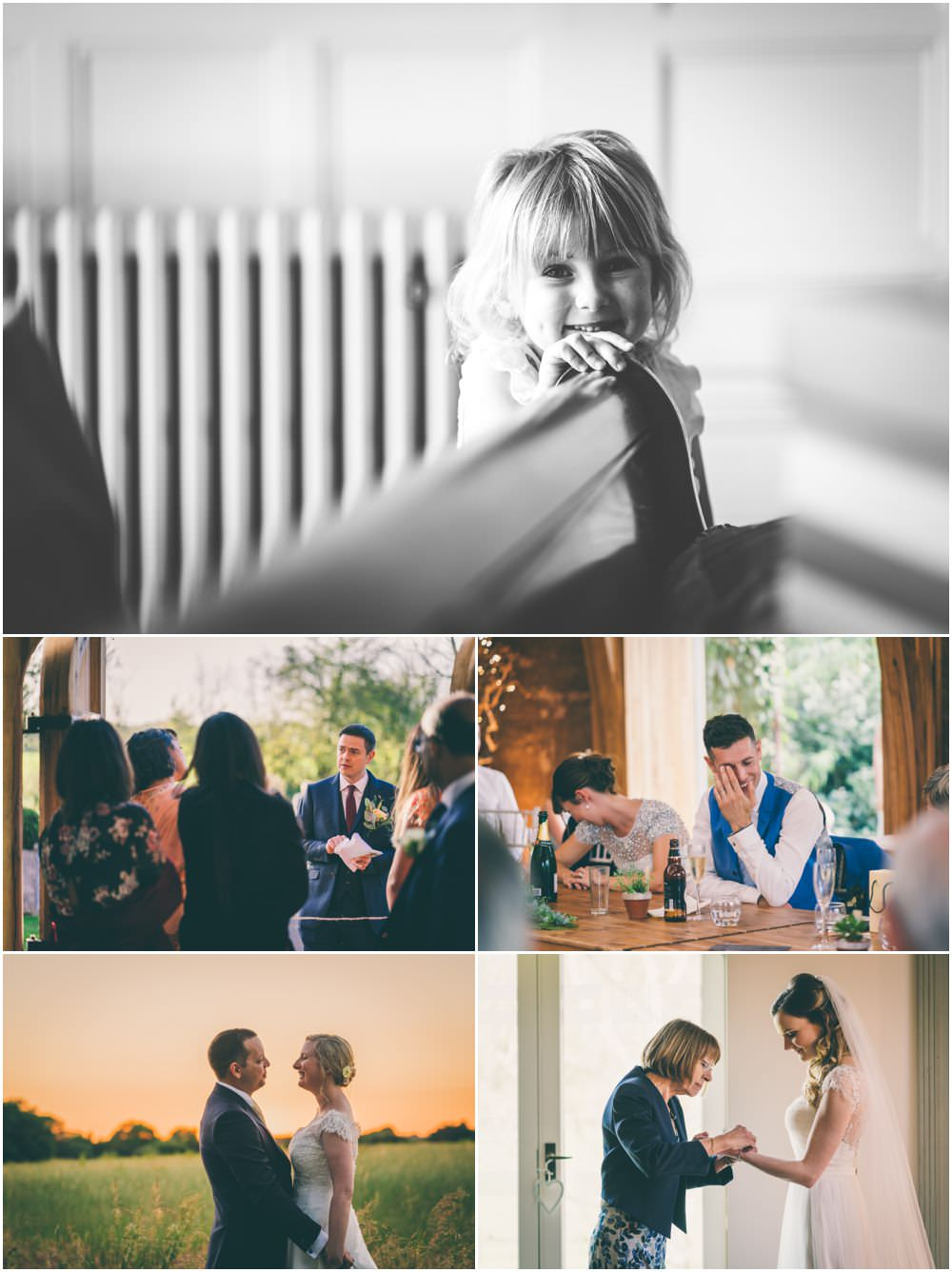 Rob Tarren Cotswold Wedding Photography