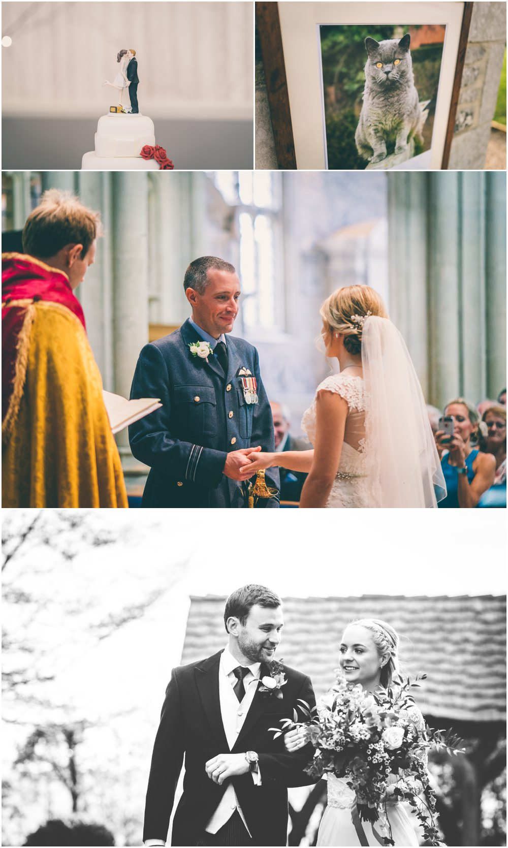 Rob Tarren South West Wedding Review
