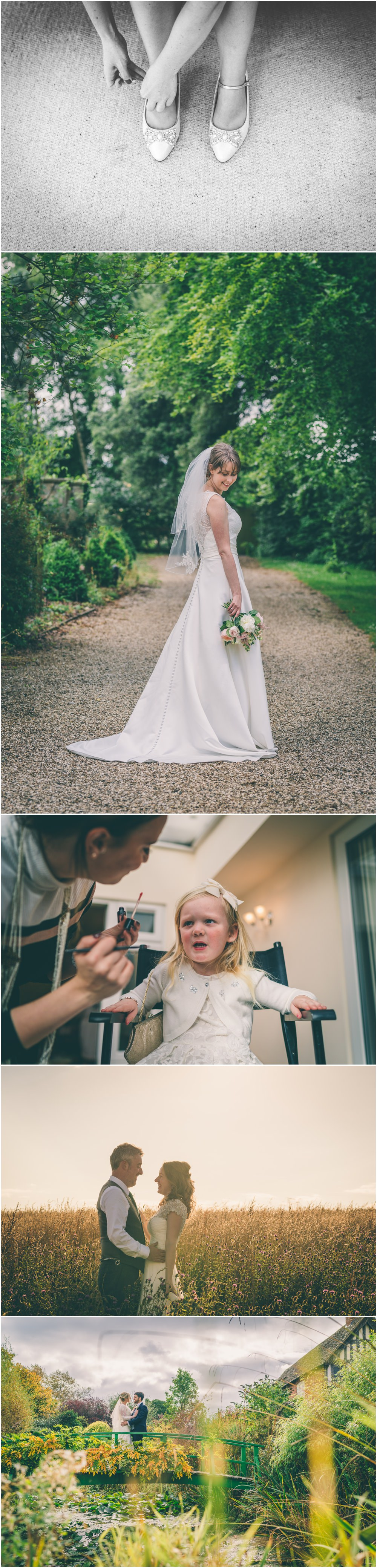 Rob Tarren Wedding Photography Review