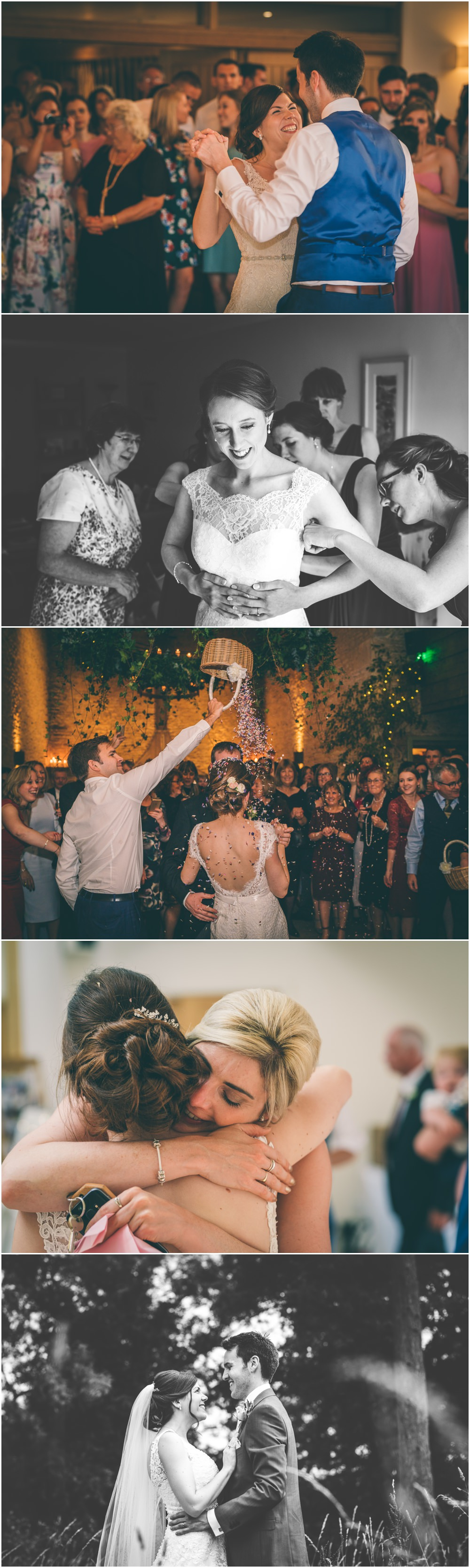 2017 Cotswold Wedding Review