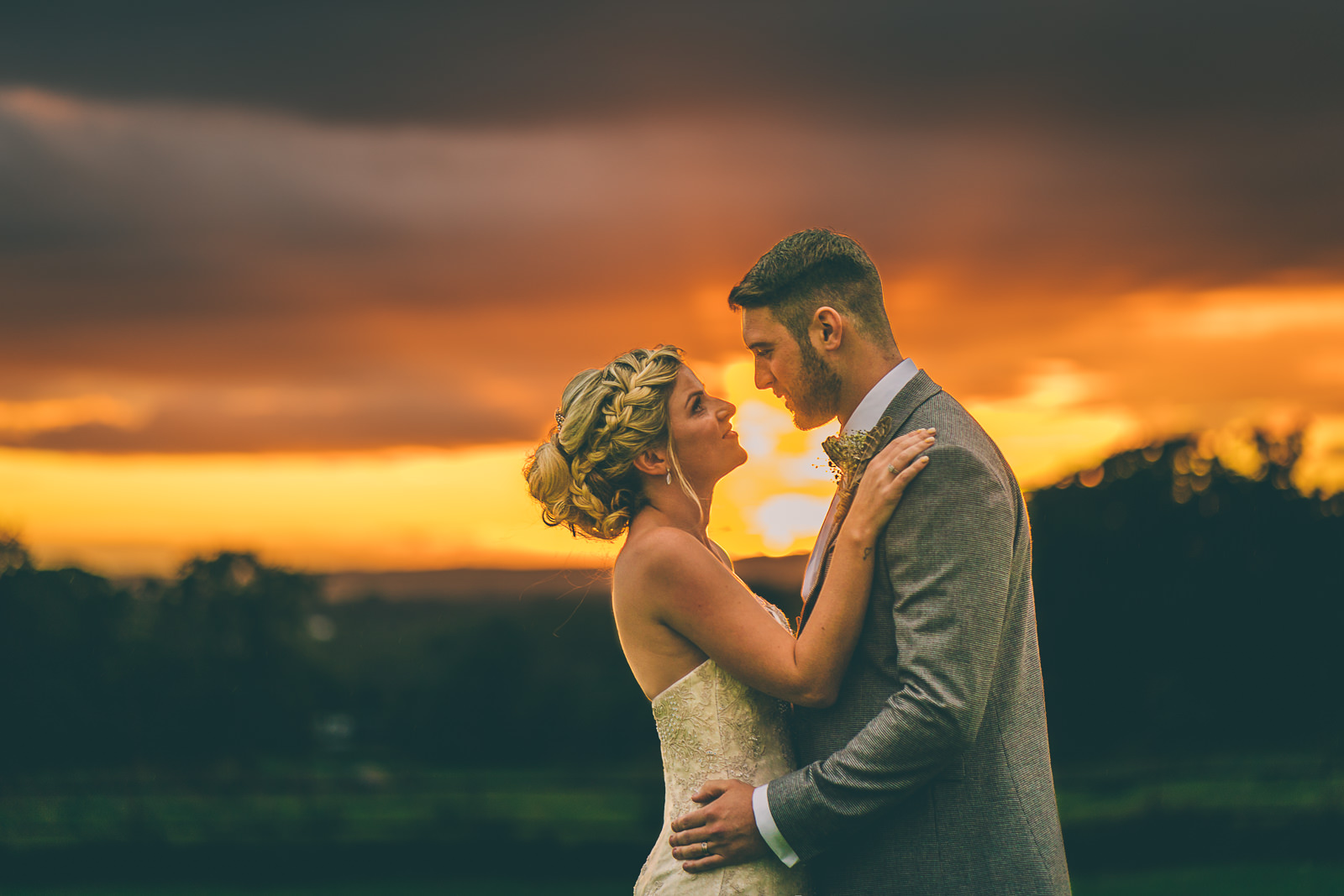 2017 Summer Wedding Photography – Part Eleven