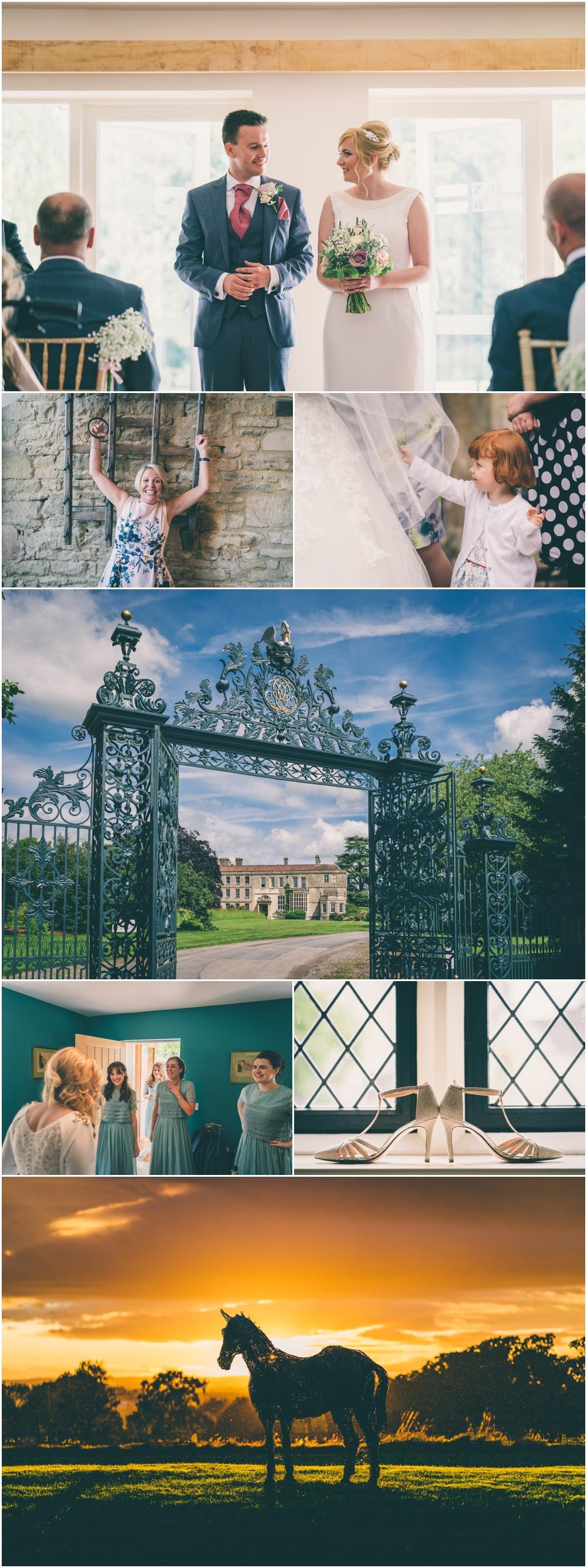 2017 Summer Wedding Photography