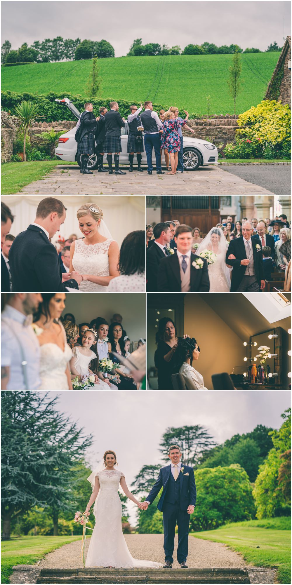 2017 Wedding Photography Review