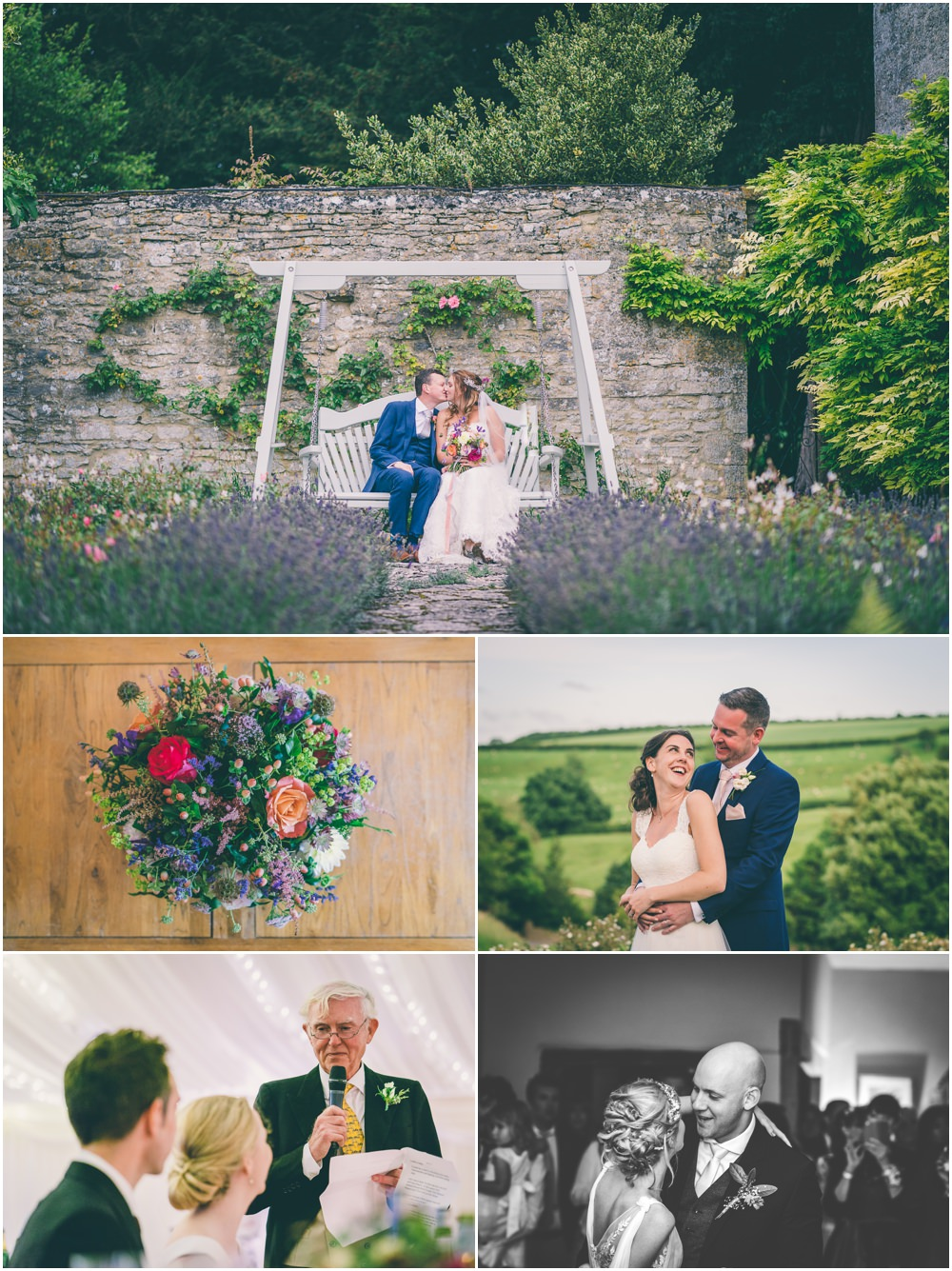Gloucestershire Wedding Photography 2017