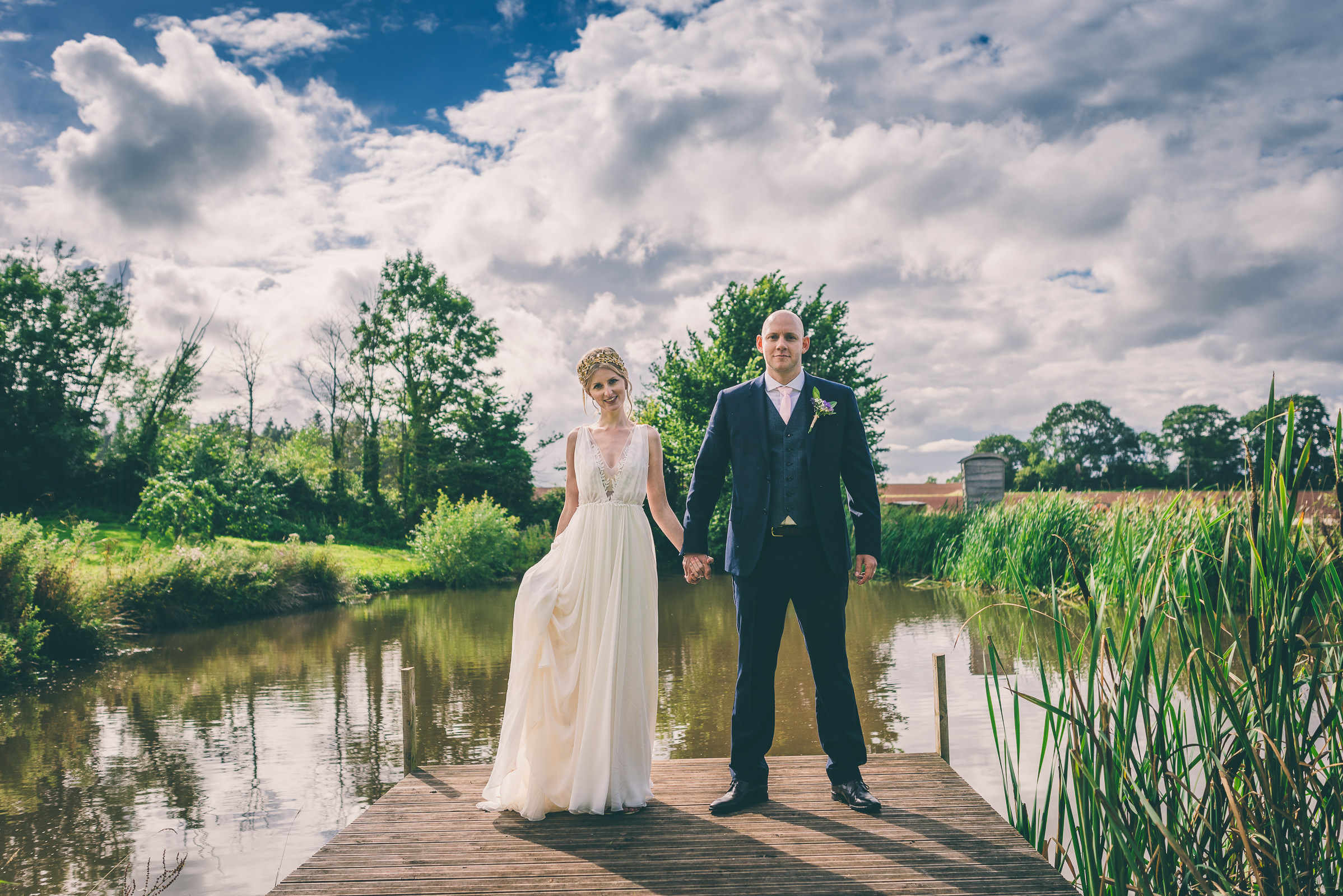Gloucestershire Wedding Photography – Part Seven