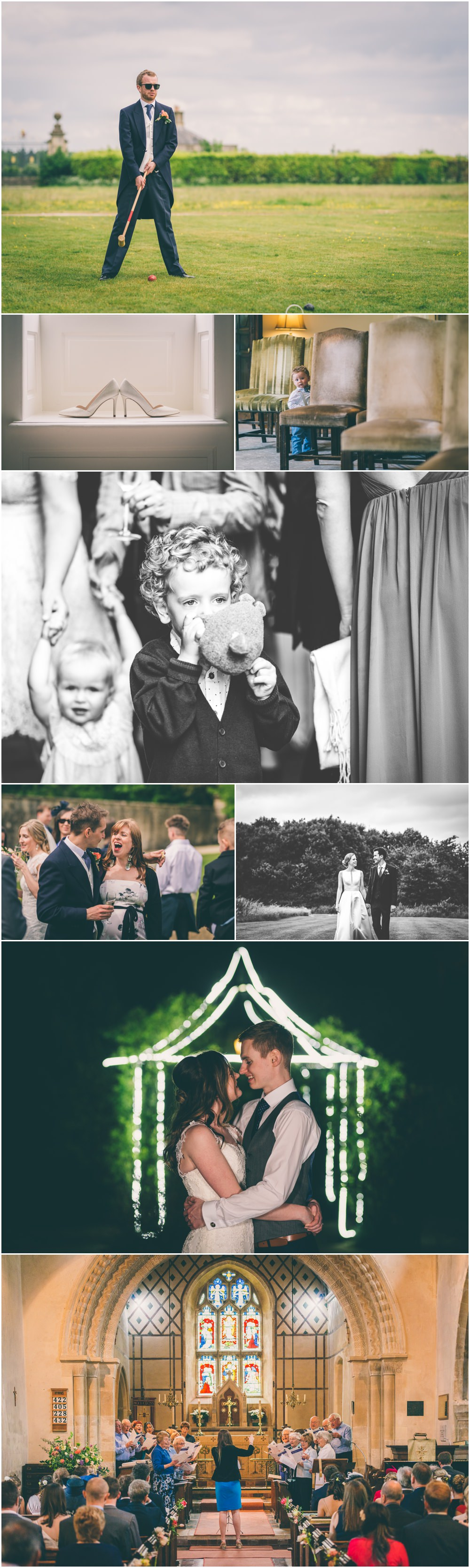 Rob Tarren Wedding Photography
