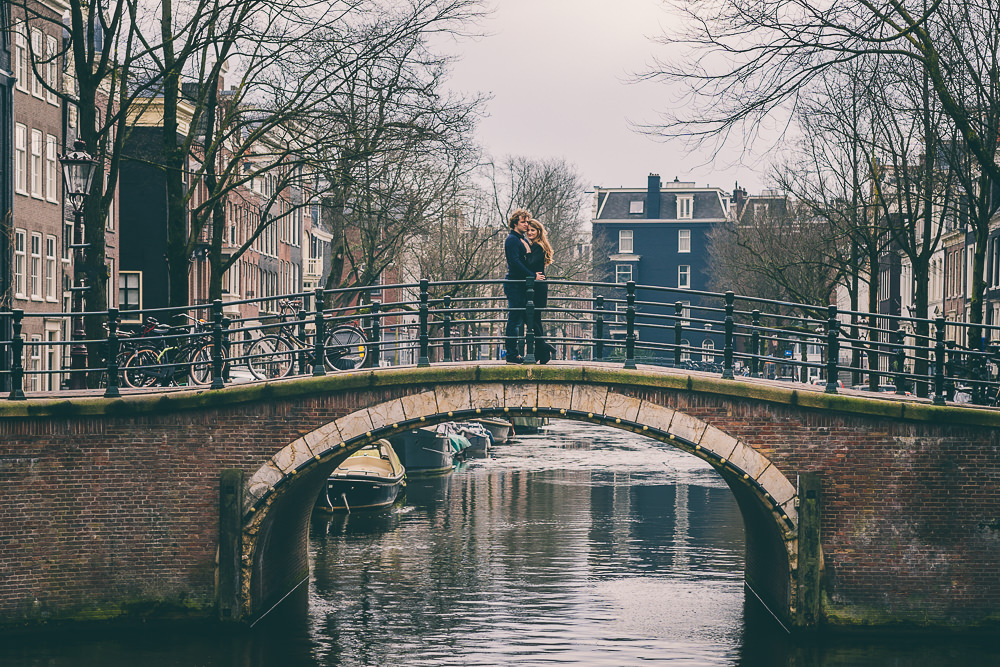 Amsterdam Couples Photoshoot Photography