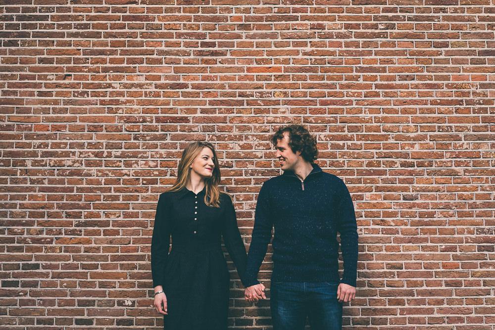 Amsterdam Couples Photoshoot Photography