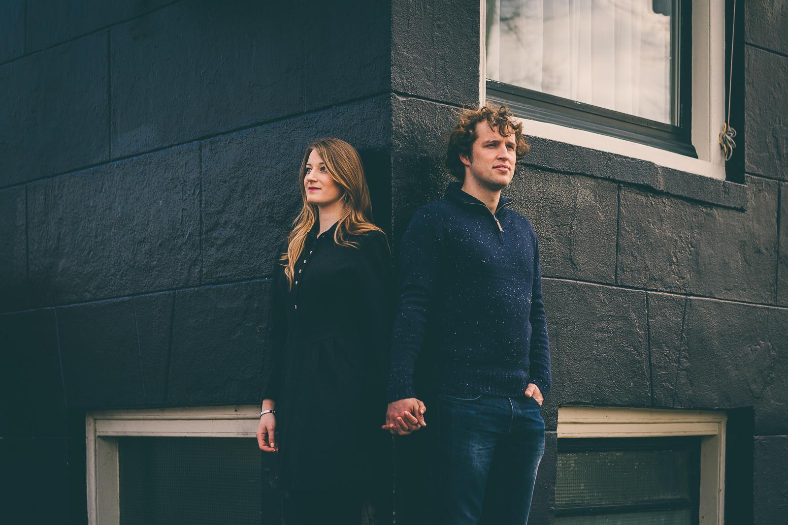 Amsterdam Couples Photoshoot Photography – Wietse & Alina – Bart & Elsemieke