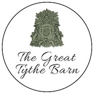 Great Tythe Barn Supplier