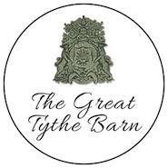 Great Tythe Barn Supplier