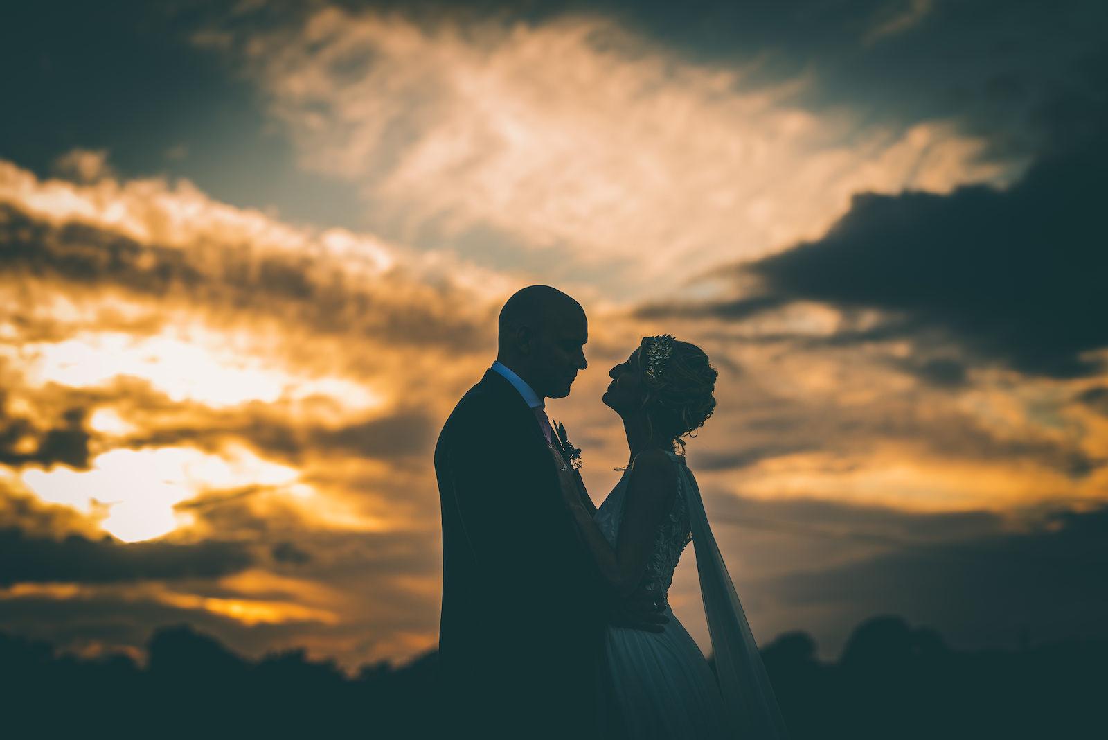 Huntstile Organic Farm Wedding Photography – Rachel & Ali