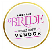 Rock & Roll Bride Vendor