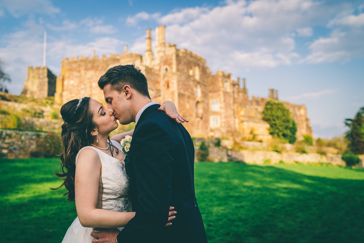 Berkeley Castle Review