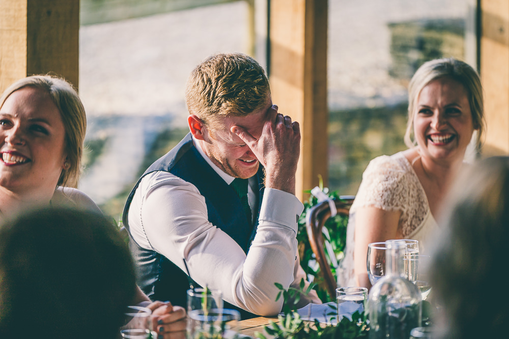 Cripps Barn Spring Wedding