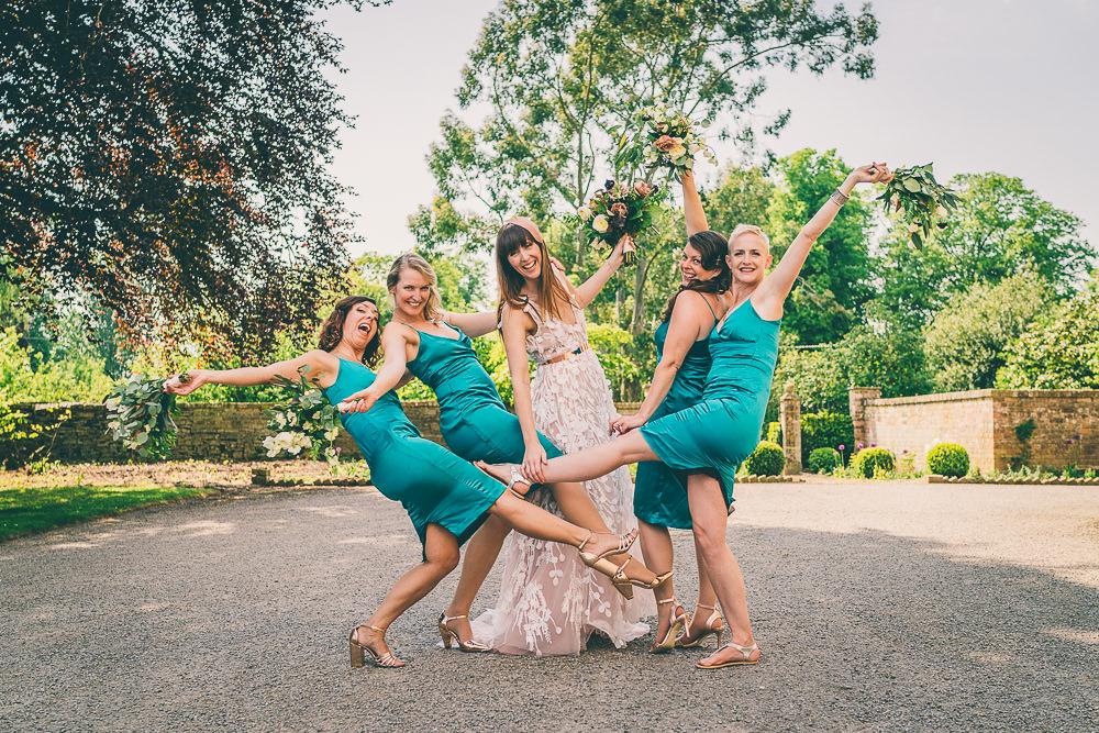 Elmore Court Summer Wedding 2018