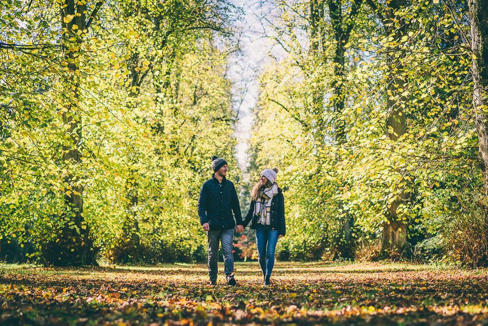 Westonbirt Arboretum Wedding