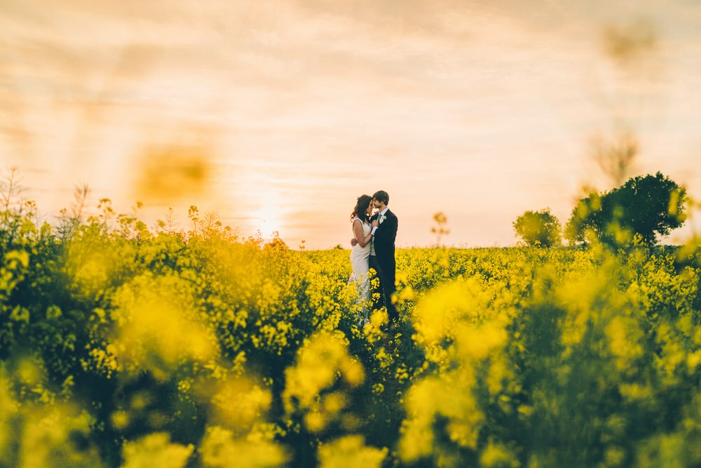 Sony 35mm 1.4 Distagon Wedding Lens