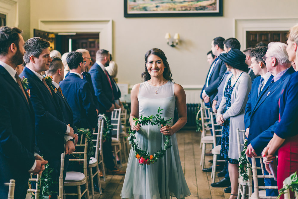 Elmore Court Spring Wedding 2019