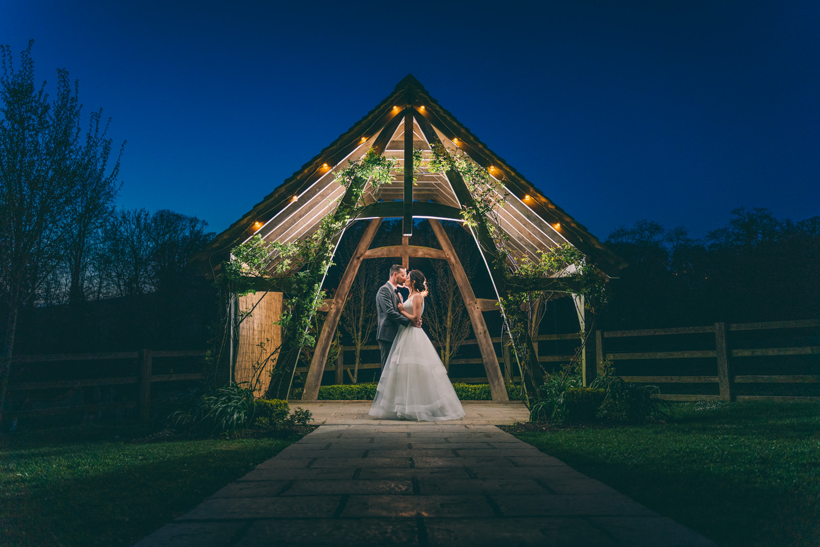 Hyde House Spring Wedding 2019 – Sarah & Alex