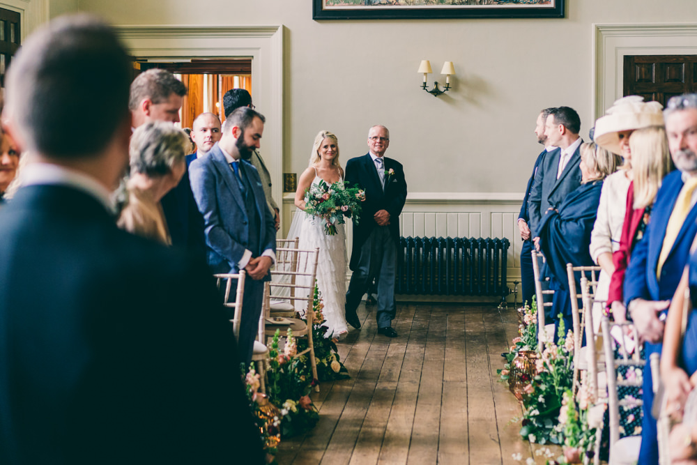 Elmore Court Gillyflower Wedding